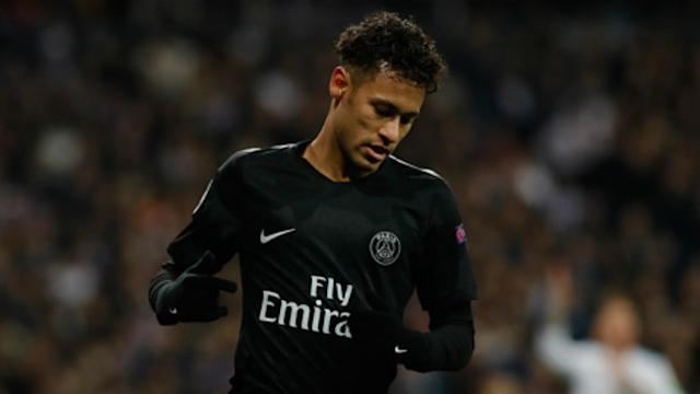 The PSG boss believes that his record signing can put in an historic performance in the Champions League second leg against the Spaniards