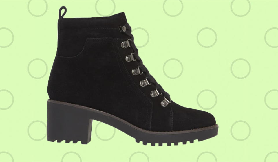 The perfect winter booties. (Photo: Nordstrom Rack)
