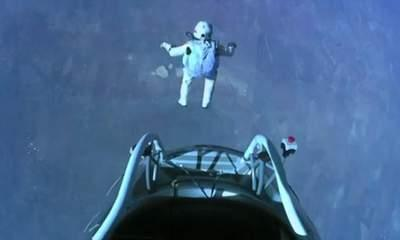 Baumgartner Skydive Was Faster Than Thought