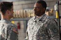 <p>This comedy series follows three very different brothers who all enlist in the US Army and end up assigned to the same unit together. Fans and TV writers pleaded with Fox after the network decided to cancel the series after a single season in 2014, but sadly, this one wasn't given a second chance. </p>