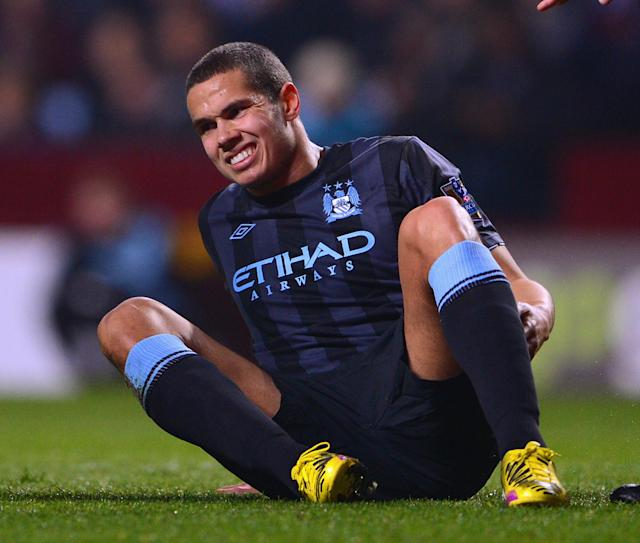<p>Fair to say Jack Rodwell's career has not followed the trajectory once predicted for him on Football Manager. Although he won the league, he has endured a terrible injury record and now has been relegated with Sunderland. </p>