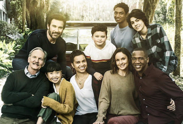 NBC's Council of Dads to Premiere After This Is Us, Then ...