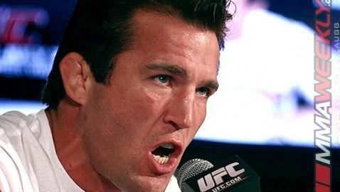 Chael Sonnen Thinks Junior dos Santos' Corner Should Be Suspended and Fired