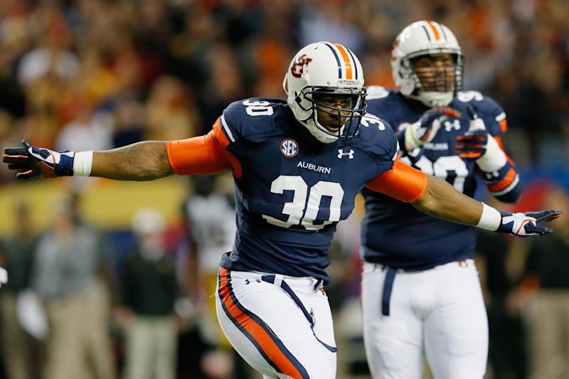 Image result for dee ford auburn