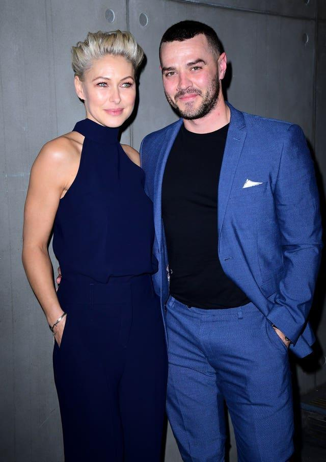 Emma Willis Launches Collection with Next – London