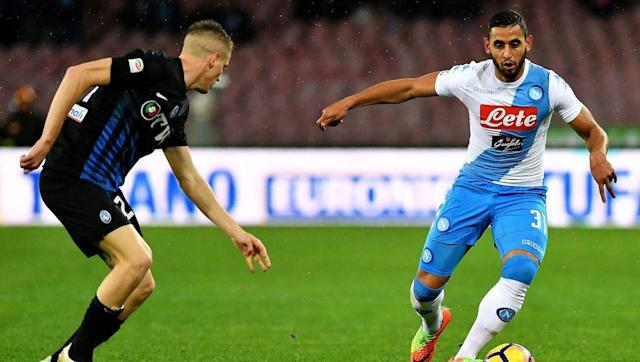 <p>The Algerian international has been one of the many players to elevate Napoli to a truly great side in the last few years. Ghoulam is as reliable is they come and would inject some much needed guile from the left.</p> <br><p>Again, the Napoli man is deadly at delivering balls into the box and it is this recurring theme which the Gunners desperately crave.</p>