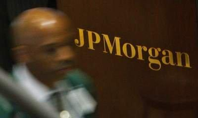 JP Morgan Boss Says Sorry For 'London Whale'