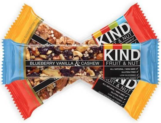 are kind fruit and nut bars healthy are fruit bars healthy