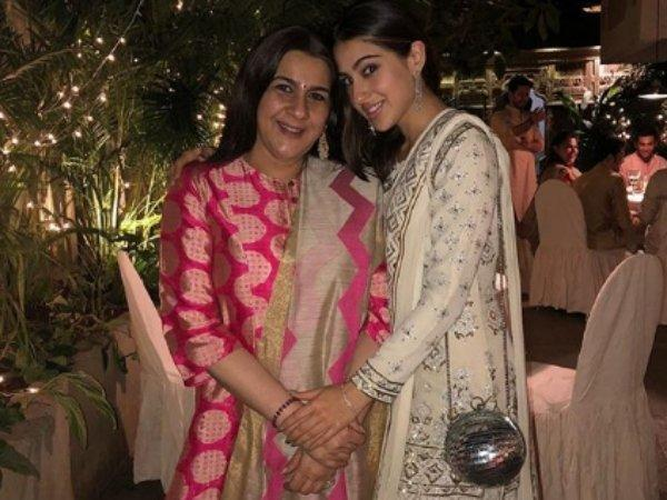 Sara Ali Khan reveals what she does when compared with Jahnvi Kapoor