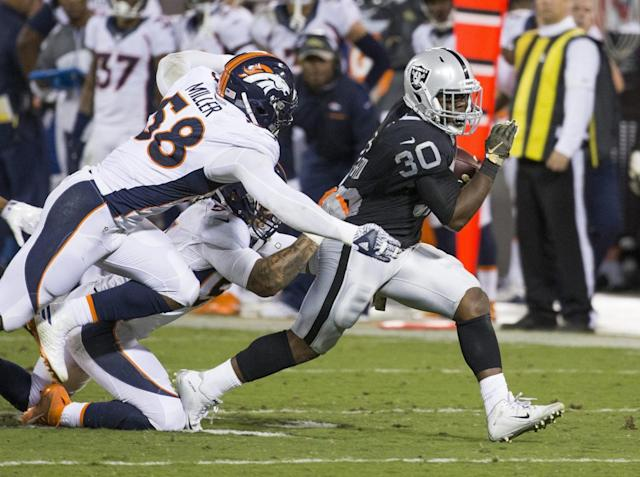 Are the Raiders prepared for what Mexico City will throw at them  97ea3f9b3