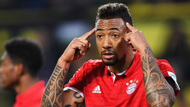 The World Cup-winning defender claims to still feel happy at the Allianz Arena, but admits he could be tempted to head elsewhere by the right offer