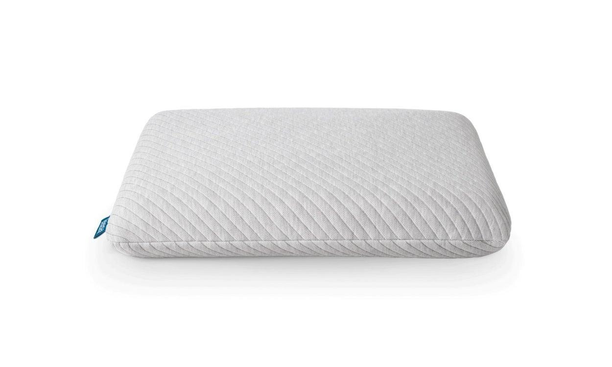 """<p>Chances are, if she's hosting a lot of parties, she's also hosting some overnight guests as well. Help her keep her guests comfy with a stunning <a href=""""https://www.popsugar.com/buy/Leesa-Pillow-109956?p_name=Leesa%20Pillow&retailer=leesa.com&pid=109956&price=67&evar1=moms%3Aus&evar9=26228388&evar98=https%3A%2F%2Fwww.popsugar.com%2Ffamily%2Fphoto-gallery%2F26228388%2Fimage%2F26229154%2FLeesa-Pillow&list1=gifts%2Choliday%2Cgift%20guide%2Cgifts%20for%20women&prop13=mobile&pdata=1"""" rel=""""nofollow"""" data-shoppable-link=""""1"""" target=""""_blank"""" class=""""ga-track"""" data-ga-category=""""Related"""" data-ga-label=""""https://www.leesa.com/products/leesa-pillow"""" data-ga-action=""""In-Line Links"""">Leesa Pillow</a> ($67, originally $79) or two. She - and all her future guests - will thank you.</p>"""