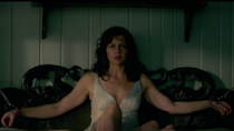 "<p>It's not all fun and games for the Burlingames. After a kinky night of romance goes awry, Gerald's wife is left to pick up the pieces a.k.a. Gerald's dead body. It's dark. It's twisted. It's by far one of Netflix's creepiest thrillers. </p><p><a class=""link rapid-noclick-resp"" href=""https://www.netflix.com/title/80128722"" rel=""nofollow noopener"" target=""_blank"" data-ylk=""slk:STREAM NOW"">STREAM NOW</a></p><p><strong>RELATED:</strong> <a href=""https://www.goodhousekeeping.com/life/entertainment/g27047877/best-true-crime-documentaries-netflix/"" rel=""nofollow noopener"" target=""_blank"" data-ylk=""slk:20 True Crime Documentaries on Netflix That Are Too Scary for Primetime"" class=""link rapid-noclick-resp"">20 True Crime Documentaries on Netflix That Are Too Scary for Primetime</a></p>"