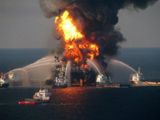 BP banned from US government contracts