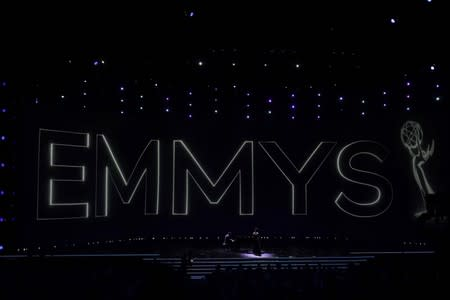 71st Primetime Emmy Awards - Show - Los Angeles, California, U.S.