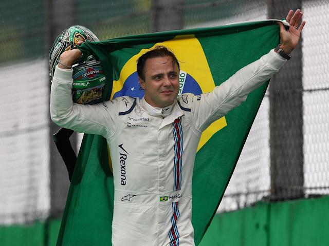Felipe Massa comes out of retirement to replace former teammate Bottas at Williams (Getty)