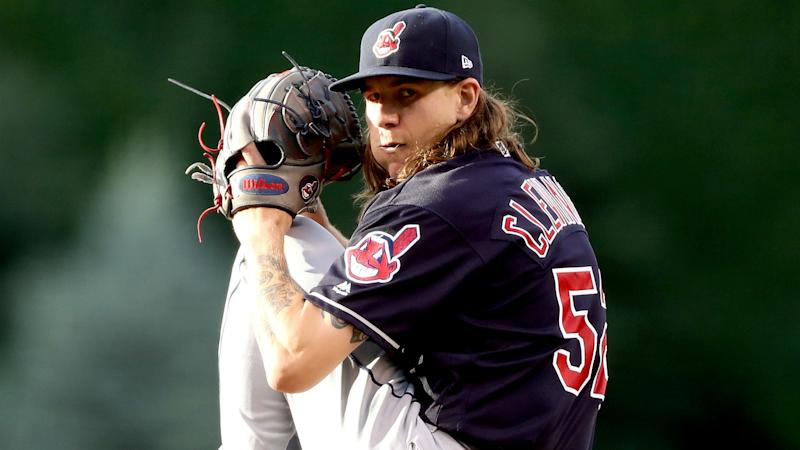 MLB trade deadline rumors: White Sox interested in Indians' Mike Clevinger