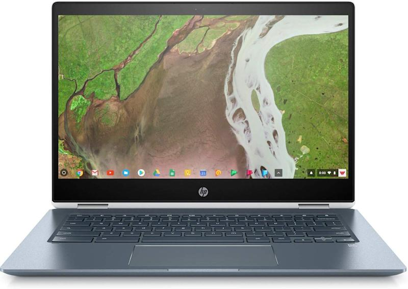 "HP Chromebook 14"" x360 Touchscreen Laptop"