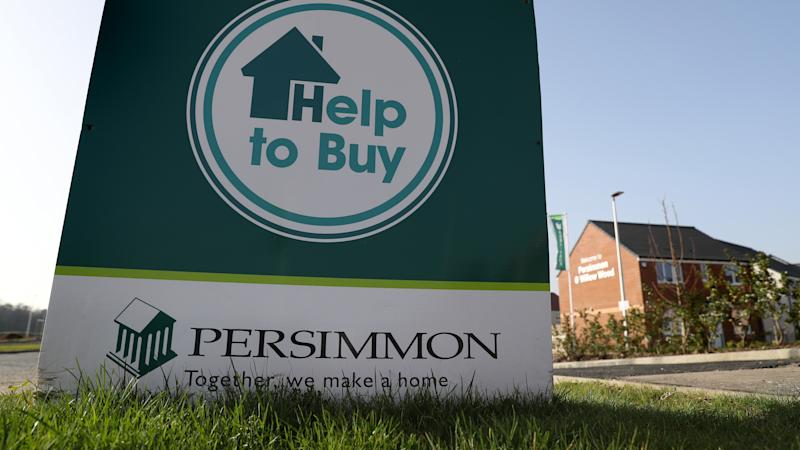 Persimmon profits down amid focus on improving quality