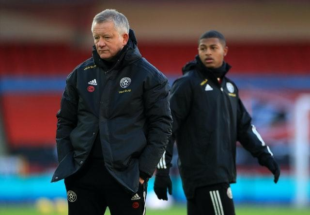 Sheffield United will look to end their winless run against Leicester this weekend