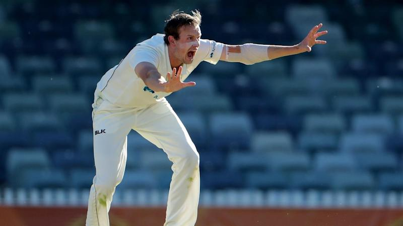 Joel Paris has been backed as a key weapon for WA against South Australia at the WACA
