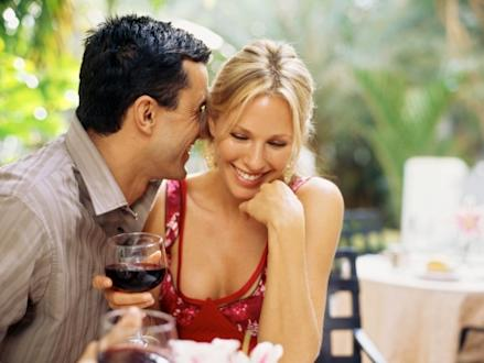 Enjoy a romantic meal to make your honeymoon special