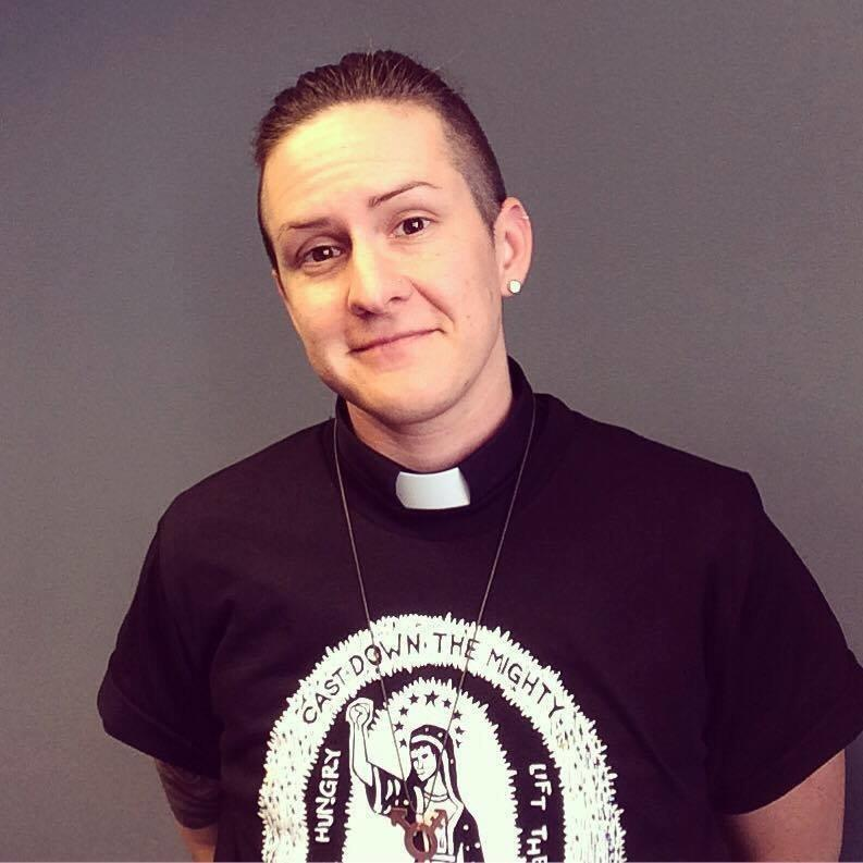 M Barclay is the first openly non-binary trans person to become a UMC deacon. (Reconciling Ministries Network)