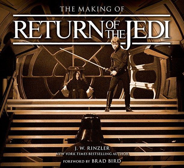 """<p>Where were you when the Emperor died? It was 30 years ago this month that <em>Star Wars VI: Return of the Jedi</em> hit theaters and the years add emotion to this batch of exclusive never-before-published photos from J.W. Rinzler's upcoming <em>The Making of Star Wars: Return of the Jedi</em>.</p>     <p>The movie (which opened wide the week after Michael Jackson unleashed a new dance move called the Moonwalk) arrived with an unstated promise of cosmic closure: ''For the Skywalker saga,'' the Force told us, ''the circle will be complete.'' Well, yes and no: a circle doesn't really have a start or end, and the Jedi universe (like <em>Swan Lake</em>, the Beatles, or <em>Pride & Prejudice</em>) never leaves.</p>      <p>The Rinzler book hits shelves in October but the Ewok party has already begun; there's a <a href=""""http://popwatch.ew.com/2013/03/20/star-wars-return-of-the-jedi-capetown-festival/"""" target=""""_new"""">marathon of <em>Jedi</em> screenings and fan fun-fair</a> scheduled for Saturday (which is May the Fourth) at Hollywood's historic Egyptian Theatre, site of the <em>Jedi</em> world premiere.</p>"""