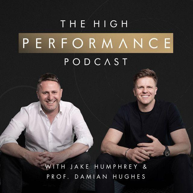 <p>Hosted by broadcaster Jake Humphrey and organisational psychologist Professor Damian Hughes, it features successful individuals offering a glimpse into their lives. They include Gymshark CEO Ben Francis and astronaut Tim Peake, and come from arenas as diverse as business, entertainment and, er, hostage negotiation.<br></p>