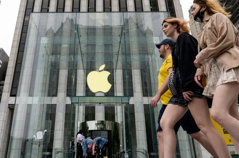 Apple managed to increase iPhone sales despite a global shortage of semiconductors