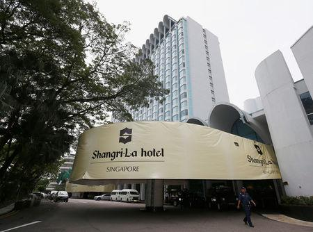 Singapore's Capella Hotel Set for Historic US-North Korea Summit