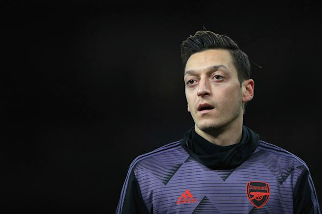 Mike Pompeo backs Mesut Ozil; condemns China's rights abuses