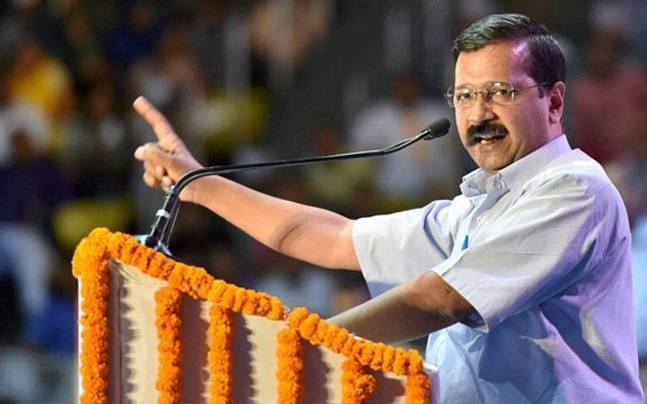 "<p>""Isn't LG disrupting an elected government by encouraging officers not to show files to Ministers?"" asked Kejriwal.</p><p> </p>"