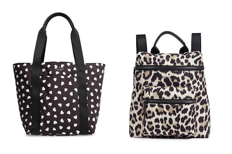 Shop Kate Spade Deal of the Day 2019 - The Watson Lane Quilted Bag