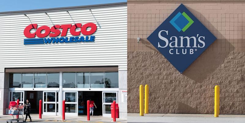 Sams Club Sunday Hours >> Still Can T Decide Between Costco And Sam S Club Here S