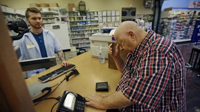 Just how expensive do prescription drugs need to be to fund innovative research?