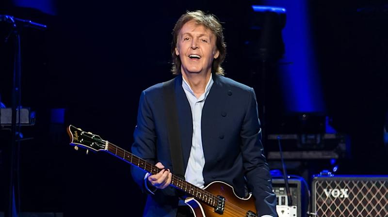 Paul mccartney expands 39 one on one 39 tour with new u s dates Paul mccartney madison square garden tickets