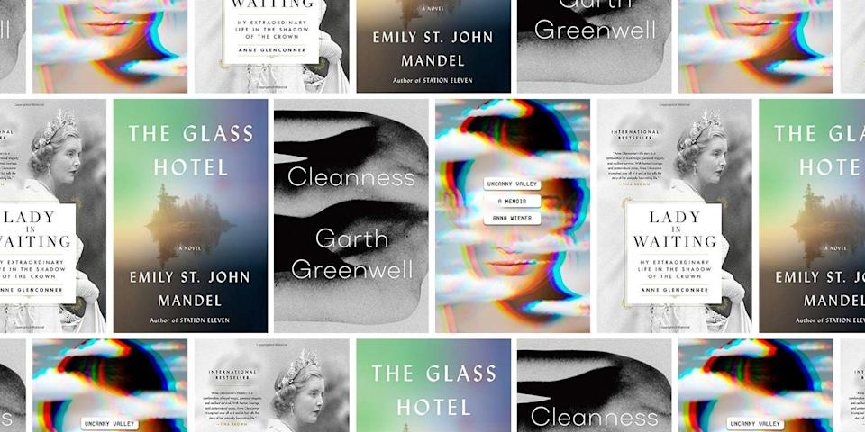 <p>From buzzy biographies to mystifying novels and everything in between, we've gathered the best books of 2020.</p>