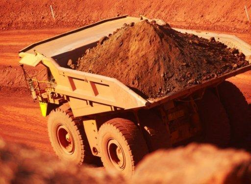 China firm to acquire major African iron ore mine: Xinhua