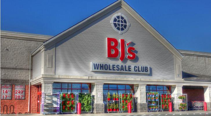 Retail Stocks to Buy (According to Goldman): BJ's (BJ)