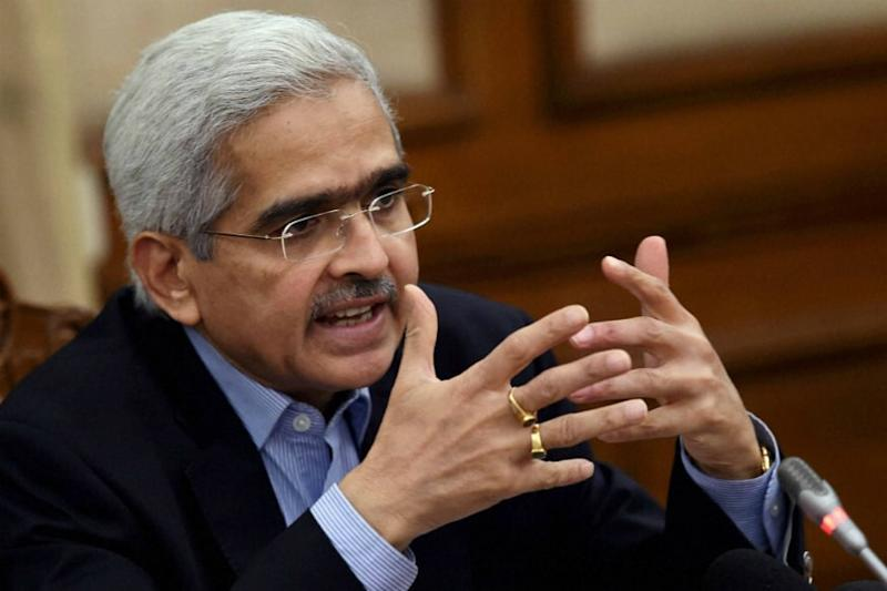 Monetary Policy Has Limits, Structural Reforms Needed to Revive Growth: RBI Governor to Govt