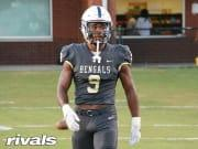 FSU football lands commitment from South Carolina wide receiver