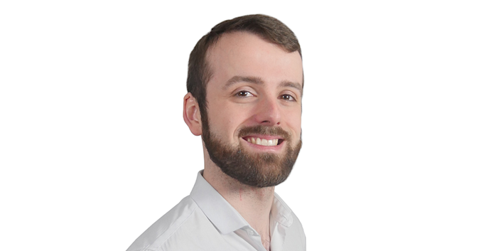 41) Andrew Hastings, Sharepoint Analyst, Standard Life Aberdeen. Photo: Standard Life Aberdeen