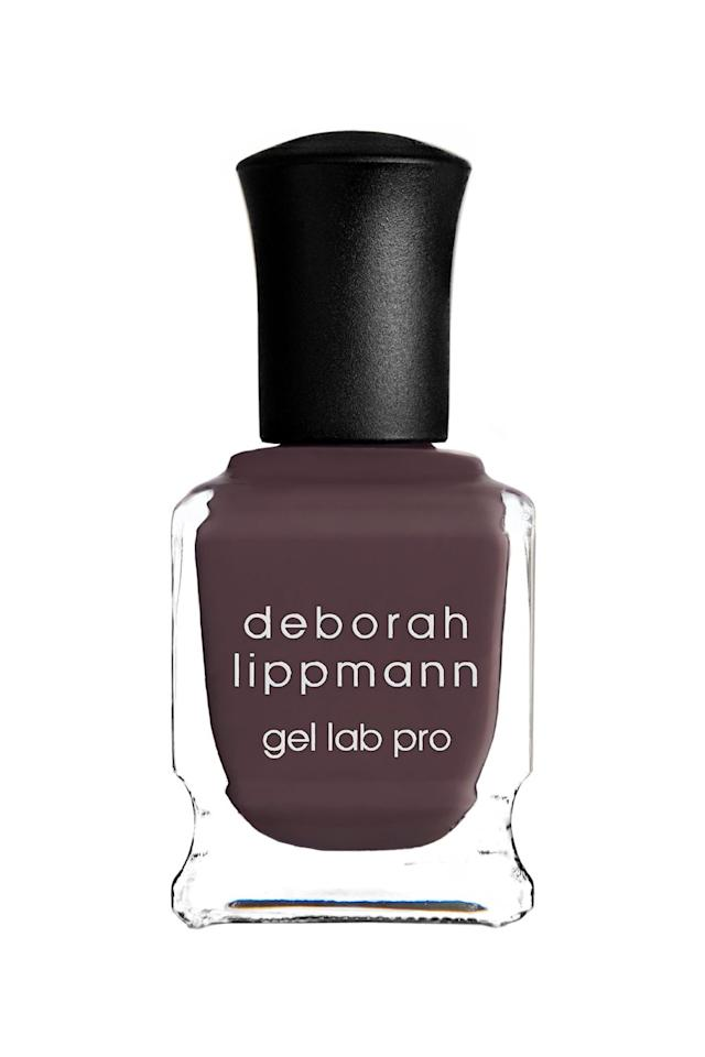 """<p><strong>DEBORAH LIPPMANN</strong></p><p>nordstrom.com</p><p><strong>$20.00</strong></p><p><a href=""""https://go.redirectingat.com?id=74968X1596630&url=https%3A%2F%2Fshop.nordstrom.com%2Fs%2Fdeborah-lippmann-gel-lab-pro-nail-color%2F4267698&sref=https%3A%2F%2Fwww.cosmopolitan.com%2Fstyle-beauty%2Fbeauty%2Fg26135671%2Fnail-polish-brands%2F"""" target=""""_blank"""">Shop Now</a></p><p>As much as I love a <a href=""""https://www.cosmopolitan.com/style-beauty/beauty/a28400587/gel-nails-last-longer/"""" target=""""_blank"""">gel manicure</a>, I can't say my nails agree (after two weeks, they're typically suuuuper brittle and dry). My solution? Deborah Lippmann's <a href=""""https://www.cosmopolitan.com/style-beauty/beauty/g29902198/best-gel-nail-polishes/"""" target=""""_blank"""">at-home gel nail polishes</a>, which give me the same<strong> chip-resistant coverage without any harsh side effects</strong>, thanks to the formula's hydrating and strengthening ingredients (like biotin, evening primrose, and green tea extract).<br></p>"""