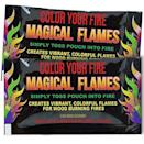 """<p><strong>Magical Flames</strong></p><p>amazon.com</p><p><strong>$16.95</strong></p><p><a href=""""https://www.amazon.com/dp/B019HVIAGI?tag=syn-yahoo-20&ascsubtag=%5Bartid%7C1782.g.36621981%5Bsrc%7Cyahoo-us"""" rel=""""nofollow noopener"""" target=""""_blank"""" data-ylk=""""slk:BUY NOW"""" class=""""link rapid-noclick-resp"""">BUY NOW</a></p><p>These fancy pouches will keep the kids of the campsite in a trance. Just toss them into the fire and the flames of a wood burning flower will change color. </p>"""