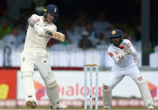 Sri Lanka 183-2 after dismissing England for 336