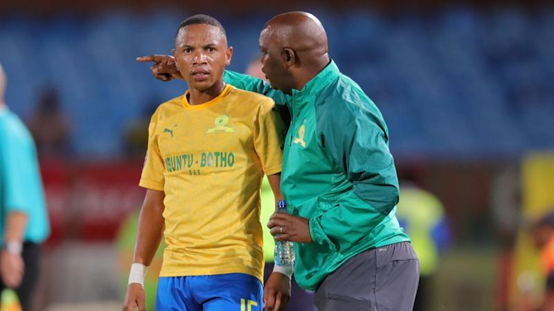 Mosimane wants Champions League titles and to develop more European stars