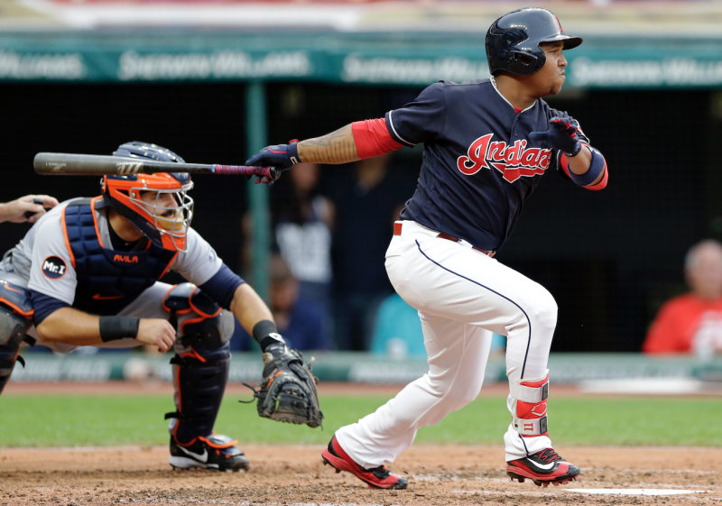 Jose Ramirez might be baseball's most underrated player