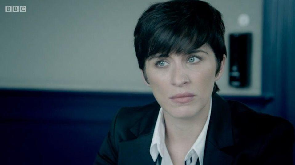 <p>Vicky McClure plays Kate, with her earlier storylines involving her son and ex-partner. </p>