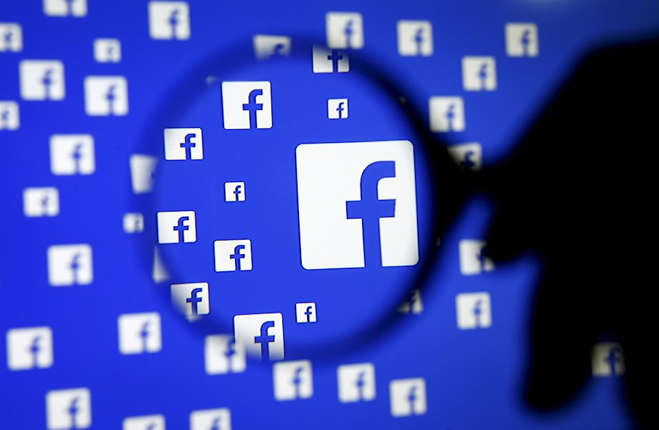 The dominance of the tech giants, such as Facebook, Google, Amazon and Apple have been long scrutinised by lawmakers. Photo: Reuters/Dado Ruvic TPX